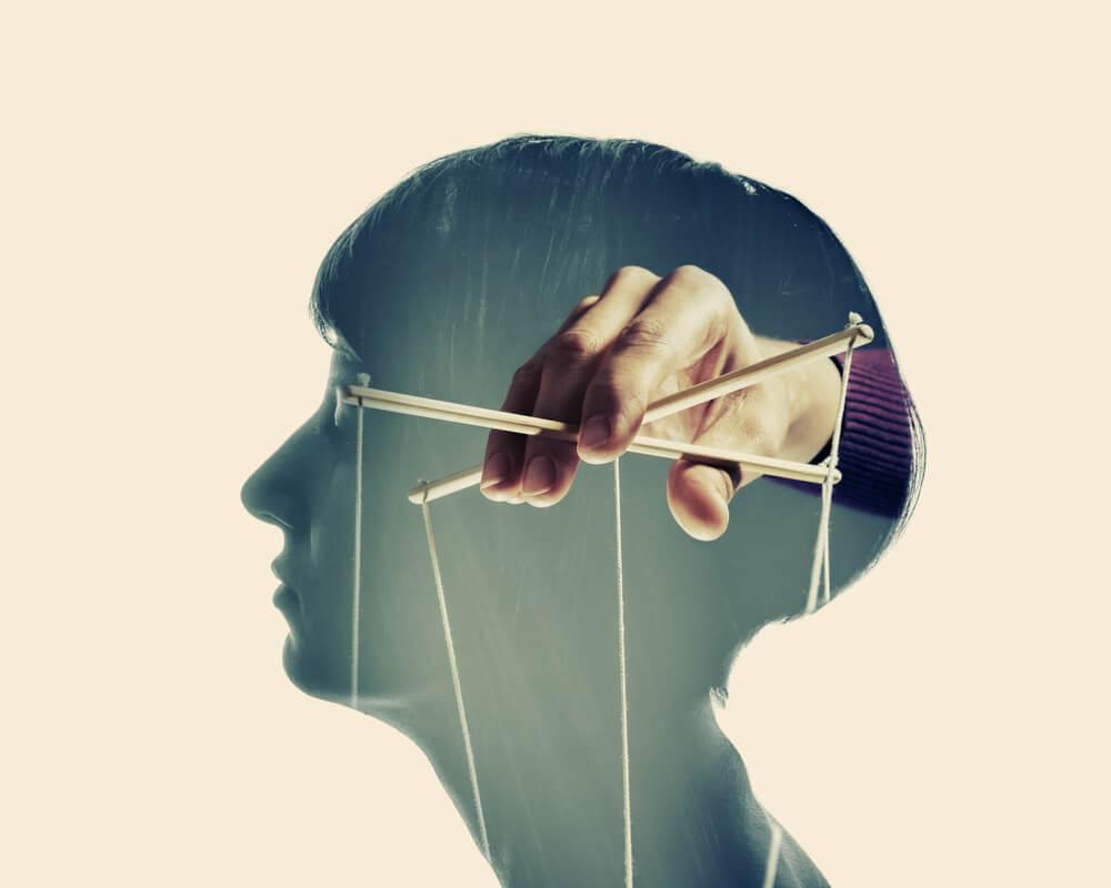 comportamiento narcisista