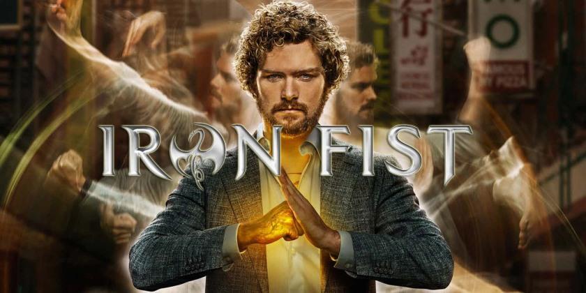 Comentario Iron Fist